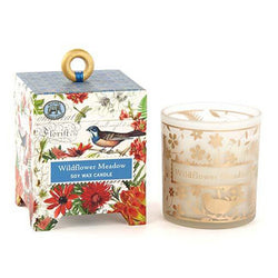 Michel Design Works - Wildflower Meadow Soy Wax Candle