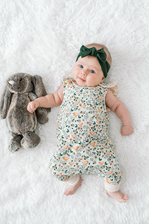 new-baby-girl-pinterest-props-headband-floral-trendy-romper-and-baby-toes