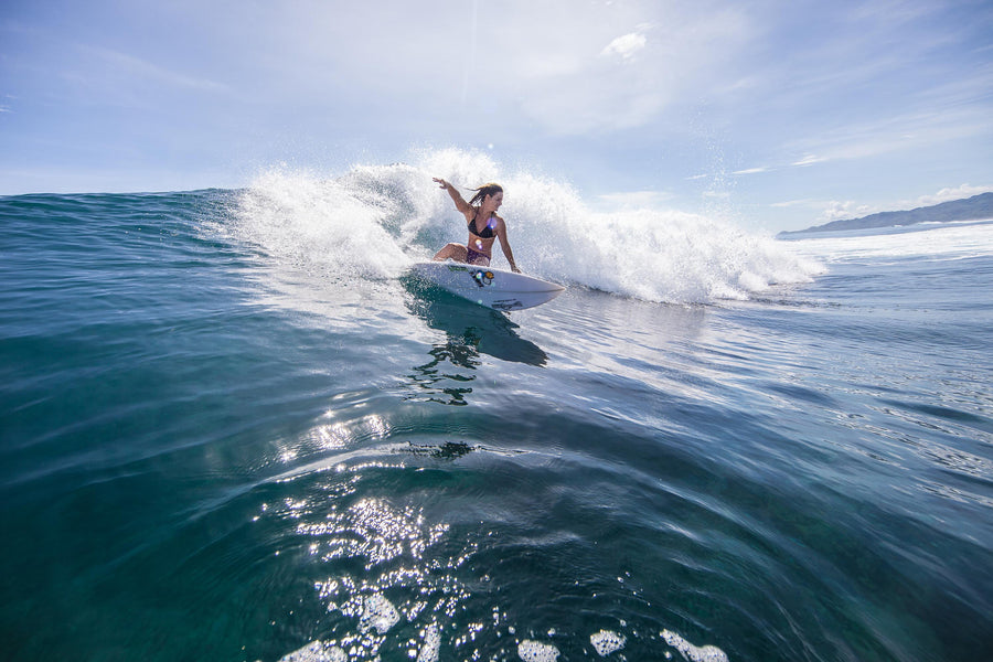FEMALE SURF SEMINAR