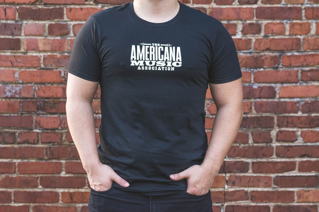 Americana Music Association® Logo T-Shirt