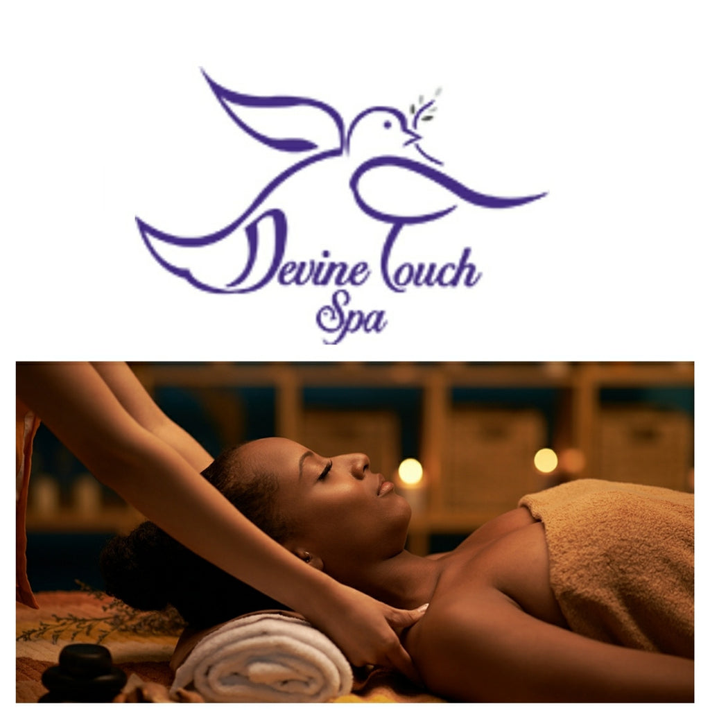 Trendi New Business Fridays Belongs To Devine Touch Spa