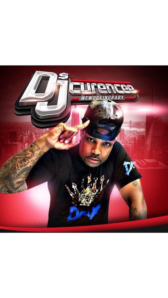 Trendi DJ Of the Week Goes to Dj Curencee!