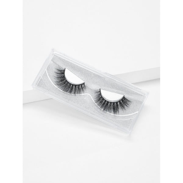 Lusty Lashes - Trendi Fashions Boutique
