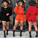 Warm & Comfy - Trendi Fashions Boutique