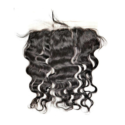 Malaysian Body Wave Lace Frontal - Trendi Fashions Boutique