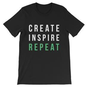 Create -Inspire- Repeat - Trendi Fashions Boutique