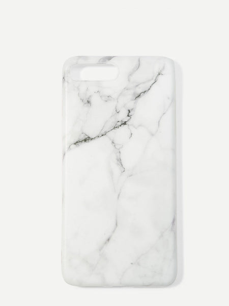 Marble iPhone Case - Trendi Fashions Boutique
