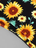 Sunflowers - Trendi Fashions Boutique