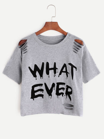 WhatEver - Trendi Fashions Boutique
