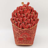 Studded French Fries - Trendi Fashions Boutique