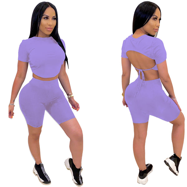 Shawty Solid - Trendi Fashions Boutique