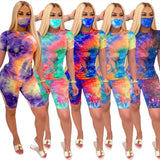 Tie Dye Set - Trendi Fashions Boutique