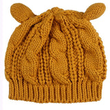 Lovely Cat Ears Hat Beanie