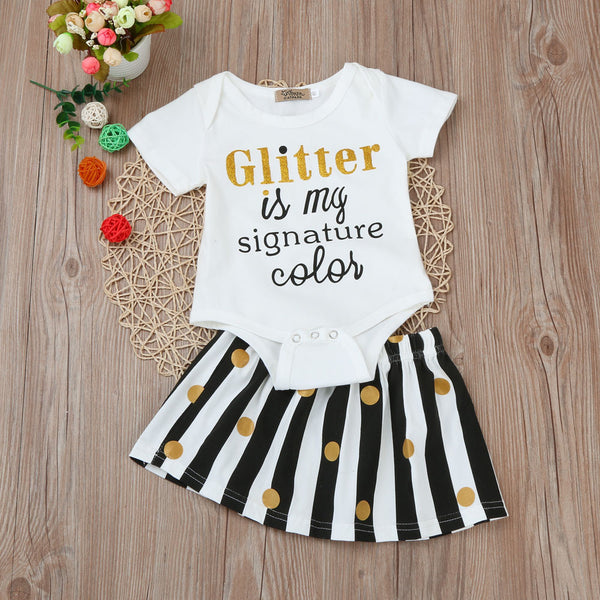 Glitter is My Signature - Trendi Fashions Boutique