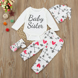 Baby Sister - Trendi Fashions Boutique