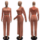 See Through Mesh 2 Pieces Set - Trendi Fashions Boutique