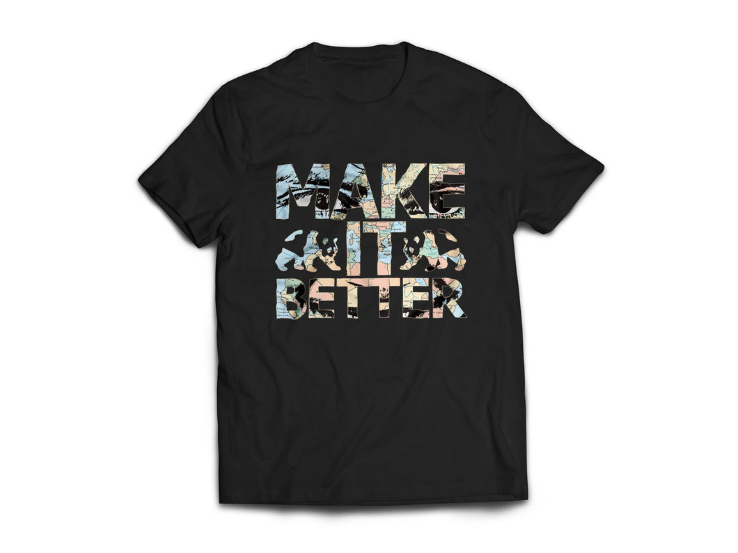 Make It Better - Black