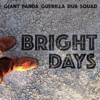 Bright Days - CD