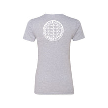 Classic Stencil - Heather Grey