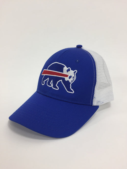 Buffalo Pandas Trucker Hat
