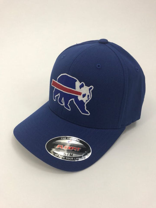 Buffalo Pandas Flexfit Hat