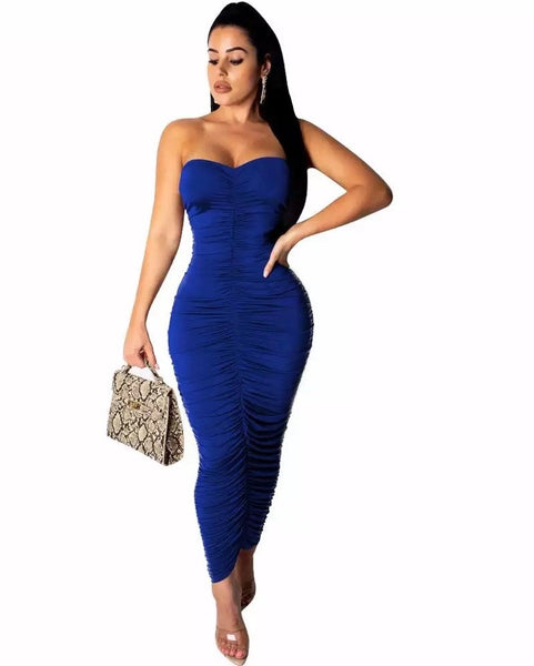 Got the Blues Maxi