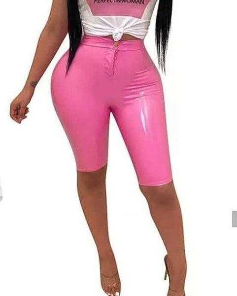 Barbie Biker Shorts