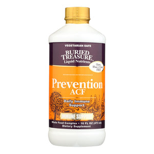 Buried Treasure Prevention ACF - 16 fl oz