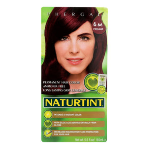 Naturtint Hair Color - Permanent - I-6.66 - Fireland - 5.28 oz