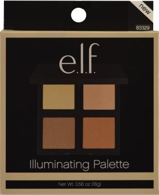 Illuminating Palette