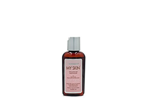 My Skin Liquid Skin Treatment Women'S 2 Oz