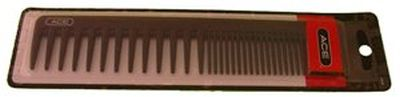 Comb Ace Bi Function Black 1Ct