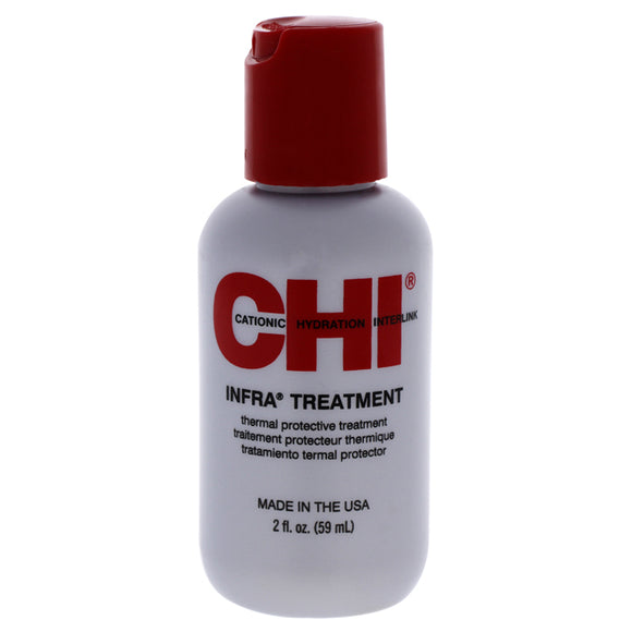 Infra Treatment by CHI for Unisex - 2 oz Treatment
