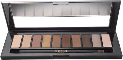 Colour La Palette Nude