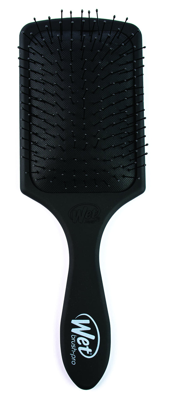 Wet Brush Paddle Black