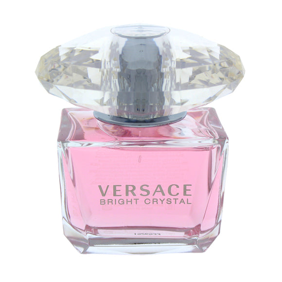 Versace Bright Crystal by Versace for Women - 3 oz EDT Spray (Tester)