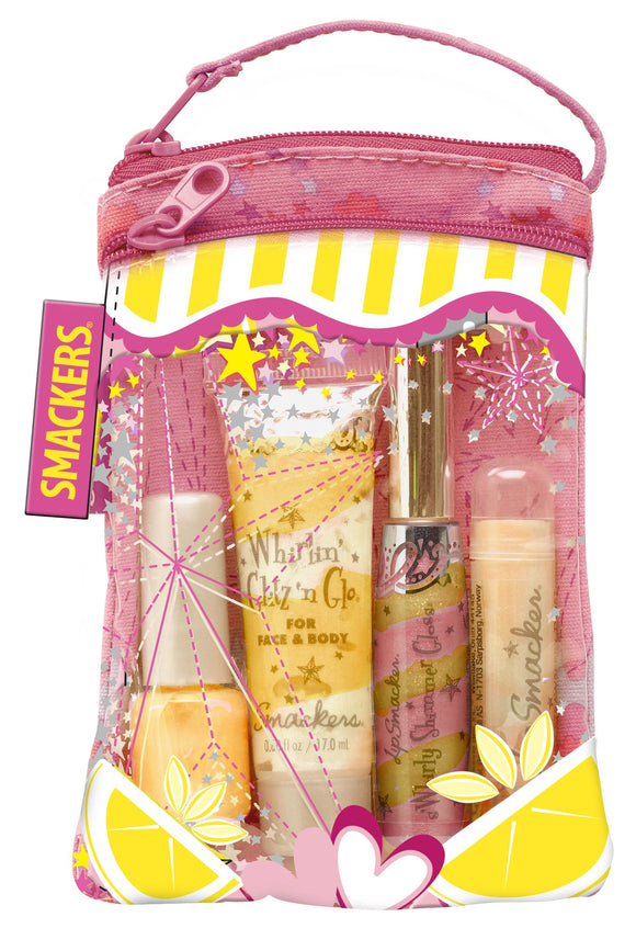 Smk Glam Bag Pink Lemonade