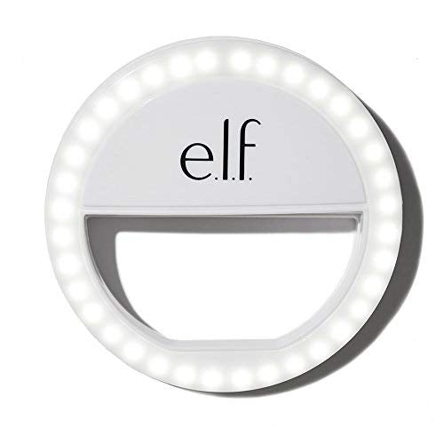 Glow On The Go Selfie Light