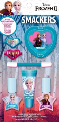 Smackers Color Coll Frozen 2