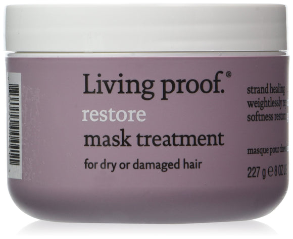 Restore Mask Treatment by Living Proof for Unisex - 8 oz Mask