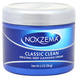 The Original Deep Cleansing Cream by Noxzema for Unisex - 2 oz Cream