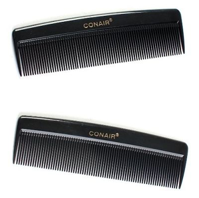 Comb Pocket Tooth 2Pk