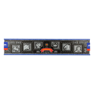 Sai Baba Satya Super Hit Incense - 15 g - Case of 12