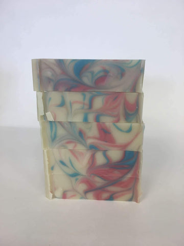 Bloom Goat Milk Soap - Goats in a Coat