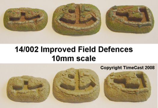 14/002 Improved Field Positions