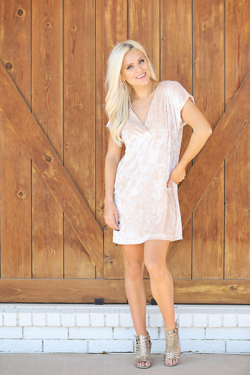 Chelsey Star Dress - the-attic-boutique-and-gift