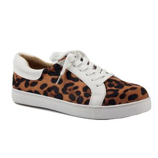 Abby Leopard Sneaker - the-attic-boutique-and-gift