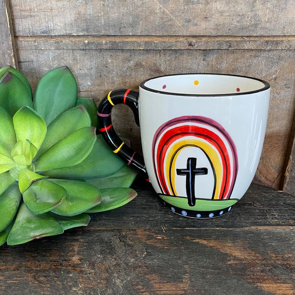Trust in the Lord Mug - the-attic-boutique-and-gift