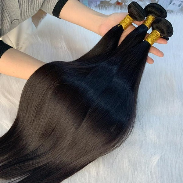 "Straight Bundles (12""-28"")"