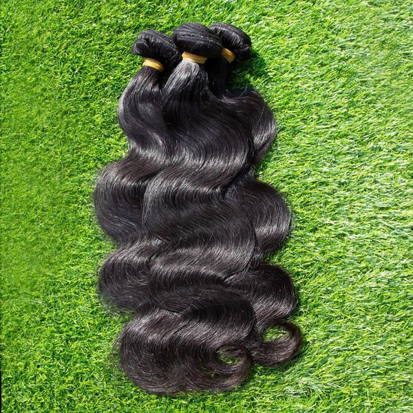 "Body Wave Bundles (12""-28"")"